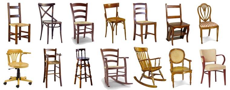 Vendita sedie sgabelli poltroncine for Vendita sedie online